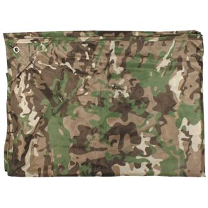 Celta Tarp MFH® 2x3 m - Operation Camo (Farba: Operation camo)