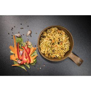 Dehydrované jedlo Tactical Foodpack® rezance so zeleninou
