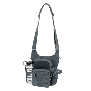 Brašna cez rameno Helikon-Tex® EDC Side Bag® - sivá (Farba: Shadow Grey)