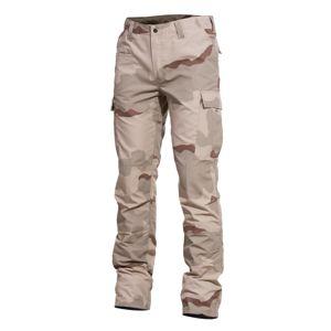 Kalhoty BDU 2.0 PENTAGON® - desert camo (Farba: US desert 3 color, Veľkosť: 56)