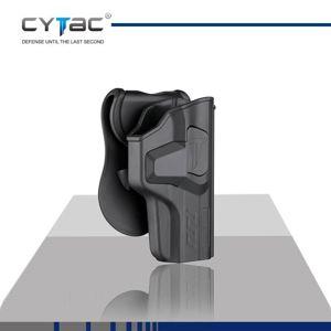 Pištoľové puzdro R-Defender Gen3 Cytac® Ruger SR9 - čierne