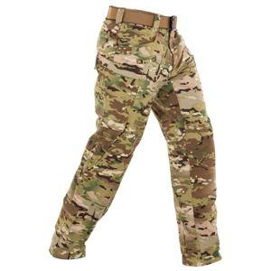 Taktické nohavice Defender First Tactical® - Multicam® (Farba: Multicam®, Veľkosť: 34/32)