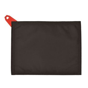 Krytka suchého zipu platformy Fenix Protector® Démon - černá (Farba: Čierna)