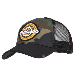 Šiltovka Era Trucker Tactical Sportswear PENTAGON® - US woodland (Farba: US woodland)