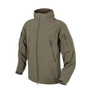 Softshellová bunda Gunfighter Windblocker Helikon-Tex® - Adaptive Green (Farba: Adaptive Green, Veľkosť: M)