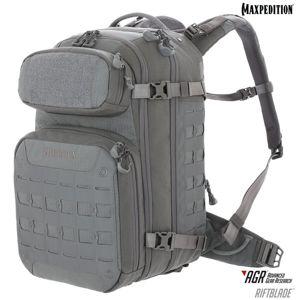 Batoh Riftblade™ CCW-Enabled Maxpedition® 30 l – Wolf Grey (Farba: Wolf Grey)