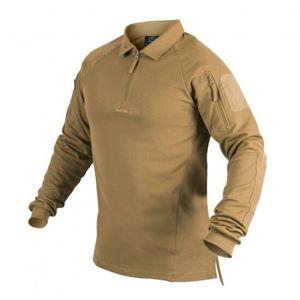 Polo triko Range® Helikon-Tex® - Coyote (Farba: Coyote, Veľkosť: S)