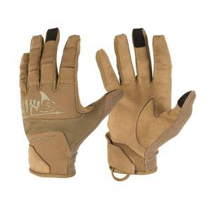 Taktické rukavice RANGE Helikon-Tex® – Coyote / Adaptive Green (Farba: Coyote / Adaptive Green, Veľkosť: XL)