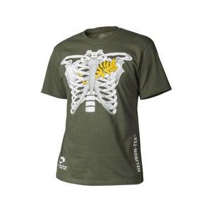 Tričko Helikon-Tex® Chameleon in Thorax – Olive Green  (Farba: Olive Green , Veľkosť: S)