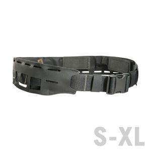 Bojový opasok MOLLE Hyp belt Tasmanian Tiger® – Čierna (Farba: Čierna, Veľkosť: L)