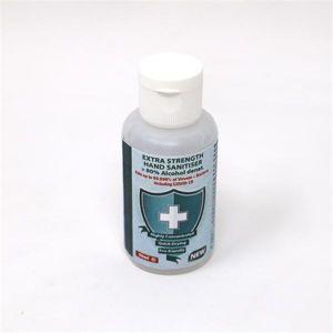 Antibakteriálny gél na ruky Dr Browns BCB® 50 ml – Číra (Farba: Číra)