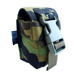 Pouzdro na granát FGP Templar's Gear® – Multicam® (Farba: Multicam®)