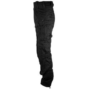 Nohavice Recon LS 4M Sytems® – Čierna (Farba: Čierna, Veľkosť: M)
