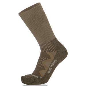 Zimné ponožky Winter Pro Lowa® (Farba: Coyote OP, Veľkosť: 39-40)