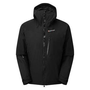Zateplená bunda Duality Gore-Tex® Montane® – Čierna (Farba: Čierna, Veľkosť: M)