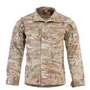 Blúza Lycos Pentagon® – PentaCamo® (Farba: PentaCamo®, Veľkosť: XL)