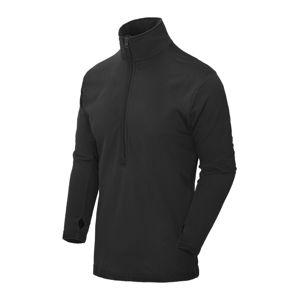 Zimné termo tričko LEVEL 2 Helikon-Tex® – Čierna (Farba: Čierna, Veľkosť: L)