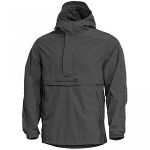 Anorak StormTex™ Ydor Pentagon® – Čierna (Farba: Čierna, Veľkosť: XXL)