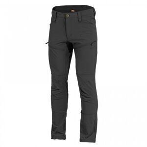 Nohavice Renegade Tropic Pentagon® – Čierna (Farba: Čierna, Veľkosť: 38)