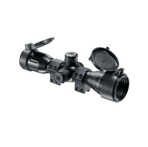 Puškohľad Mini DC CQB Walther® (Farba: Čierna)
