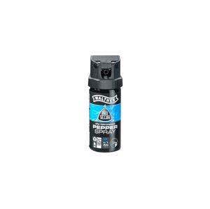 Obranný sprej JET ProSecur UV Walther® 53 ml (Farba: Čierna)