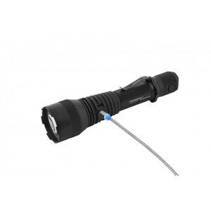 Svietidlo Huntsman XLT - 1200 lm Powertac® (Farba: Čierna)