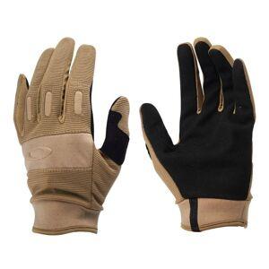 Rukavice Lightweight 2.0 SI Oakley® – Coyote Brown (Farba: Coyote Brown, Veľkosť: L)