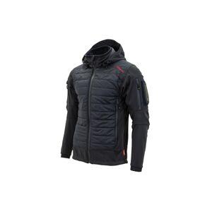 Bunda G-LOFT® ISG 2.0 Carinthia® – Čierna (Farba: Čierna, Veľkosť: XL)